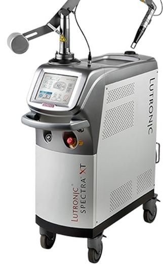Spectra XT Gold Tuning Revital Treatment