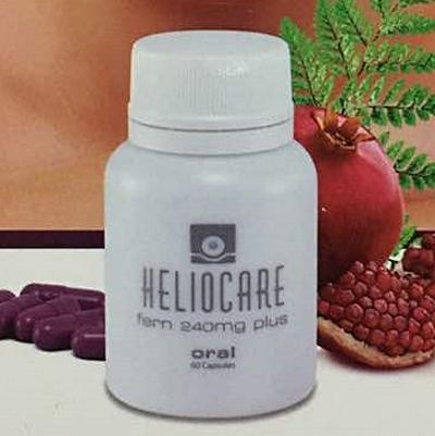 Heliocare Fern Plus