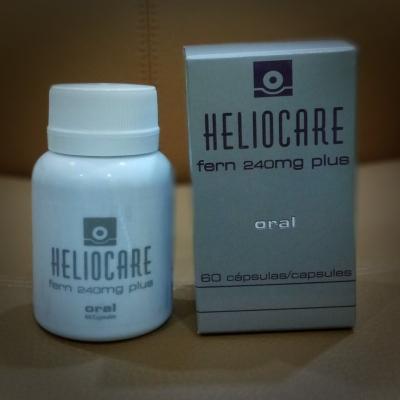 Heliocare Fern Plus 240mg