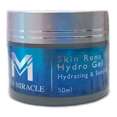 Miracle Skin Renu Nano Hydro Gel 50ml