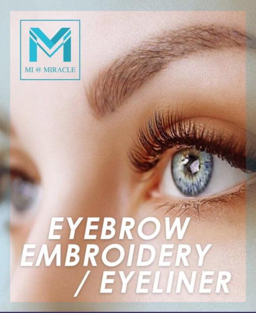 MI Eyebrow